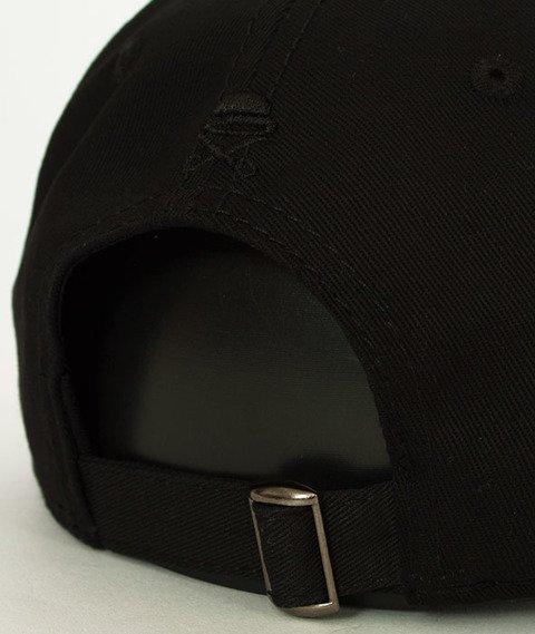 Cayler & Sons-WL Chosen One Curved Snapback Black/White