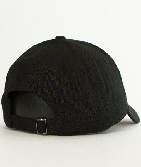 Cayler & Sons-WL PMW Snapback Curved Black/White
