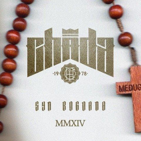 Chada-Syn Bogdana CD