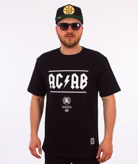 DIIL-ACAB T-Shirt Czarny