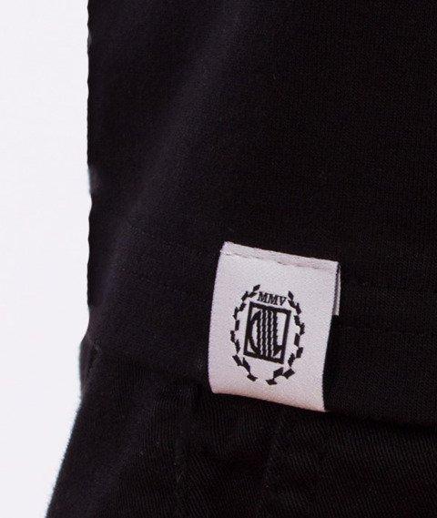 DIIL-HG HWDP T-Shirt Czarny