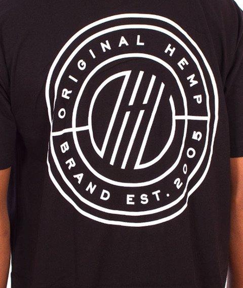 DIIL-Shield T-shirt Czarny