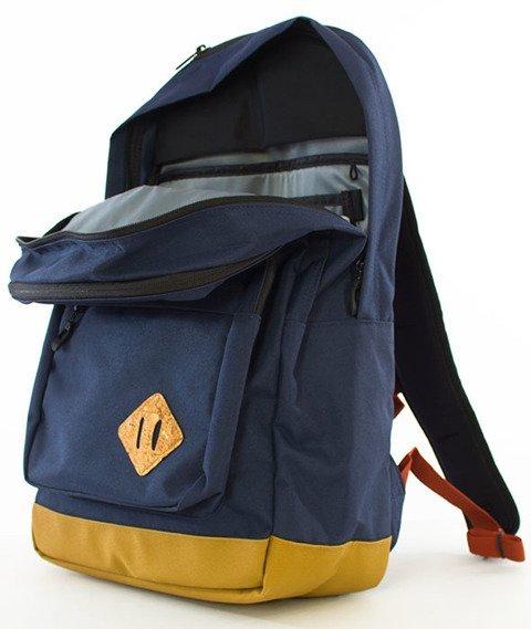 Dakine-365 Pack DLX 27L Backpack Dark Navy