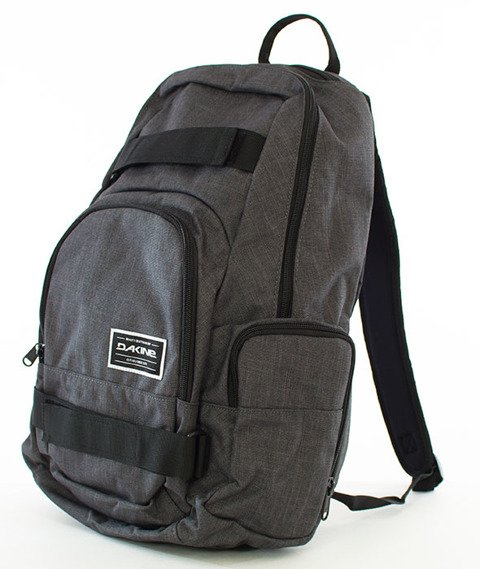 Dakine-Atlas 25L Backpack Carbon