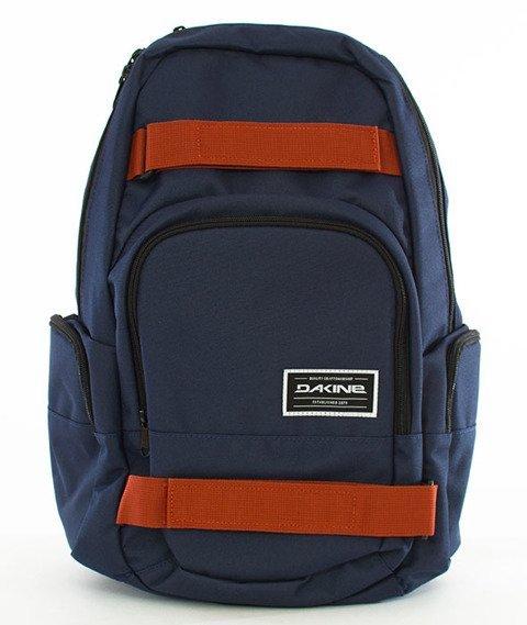 Dakine-Atlas 25L Backpack Darknavy