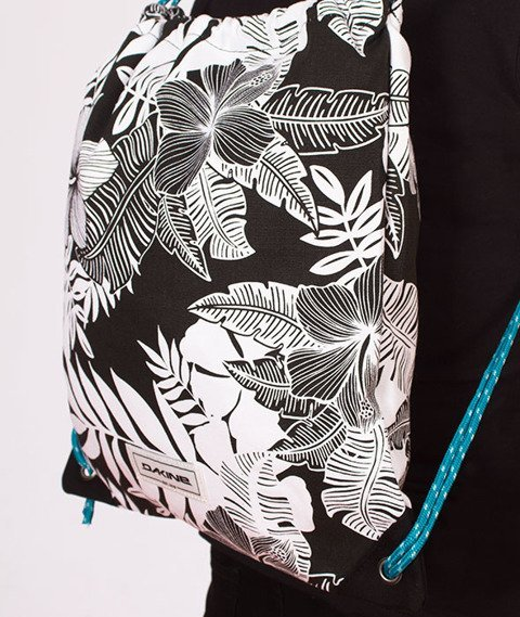 Dakine-Paige 10L Hibiskus Palm Canvas