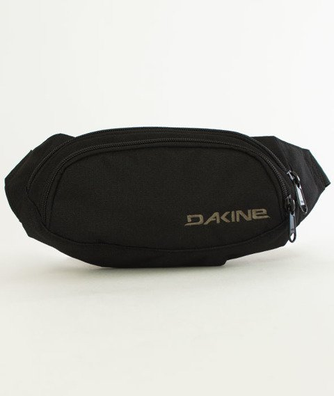 Dakine-Saszetka Hip Pack Black