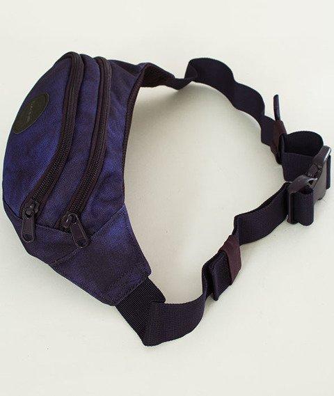 Dakine-Saszetka Hip Pack Purple Haze