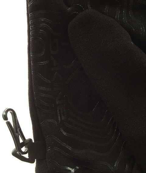 Dakine-Storm Liner Glove Rękawiczki Czarne