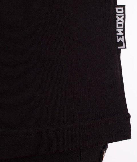 Dixon37-DIX Base T-Shirt Czarny