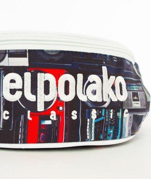 El Polako-Boombox Nerka Multicolor