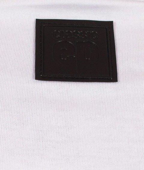 El Polako-Całe Życie T-Shirt Biały