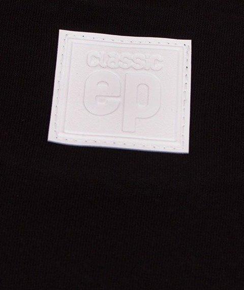 El Polako-Całe Życie T-Shirt Czarny