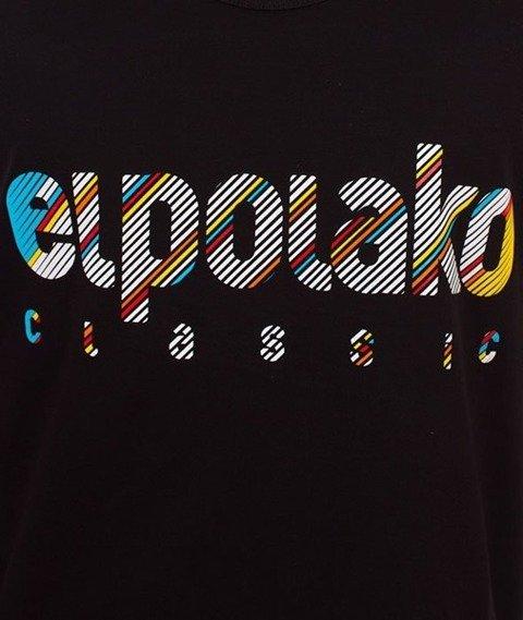 El Polako-Classic Line Tank-Top Czarny