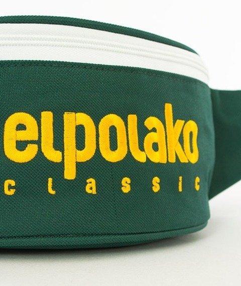 El Polako-Classic Nerka Zielona