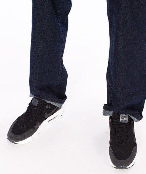 El Polako-E Regular Jeans Spodnie Dark Blue