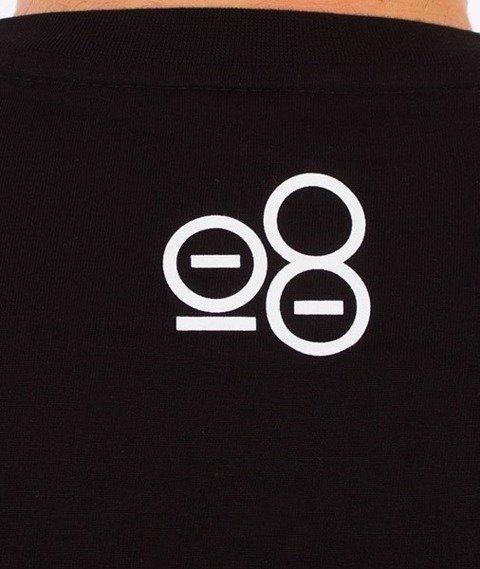 El Polako-EP OX Premium T-Shirt Czarny/Biały