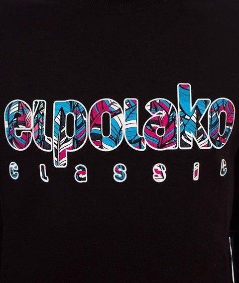 El Polako-El Polako Colors Bluza Czarna