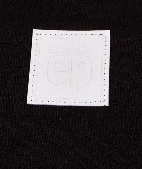 El Polako-Handwritten T-Shirt Czarny