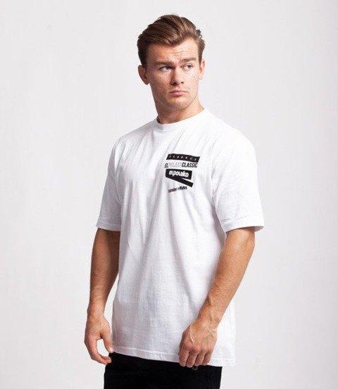 El Polako LR T-Shirt Biały