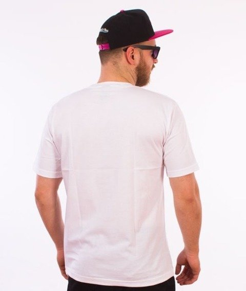 El Polako-Logosy T-Shirt Biały
