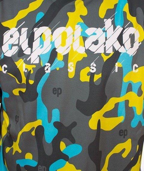 El Polako-Moro EP Premium Bluza Multikolor