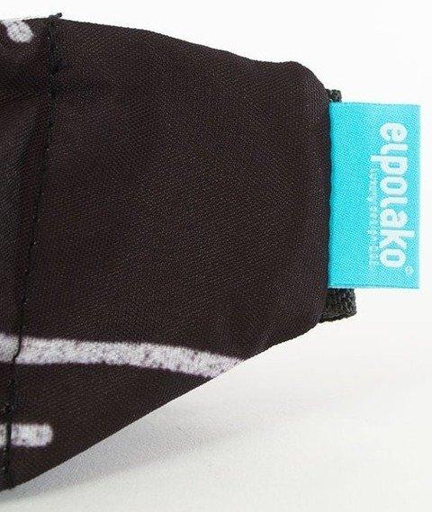 El Polako-Tags BLM Street Bag Nerka Multikolor
