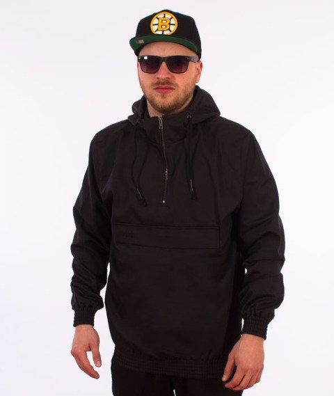 Elade-Classic Kangaroo Jacket Kurtka Kangurka Czarna