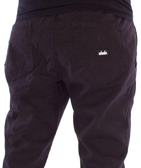 Elade-Elade Jogger Pants Spodnie Black