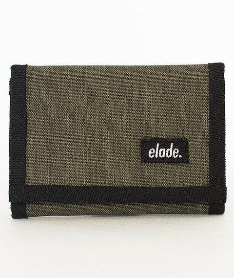 Elade-Elade Wallet Portfel Oliwkowy