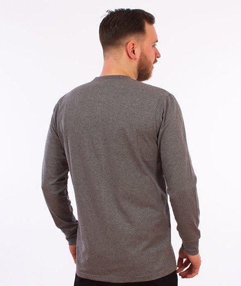 Elade-Icon Camo Longsleeve Grey