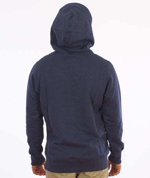 Elade-Icon Decline Bluza Kaptur Blue Jeans