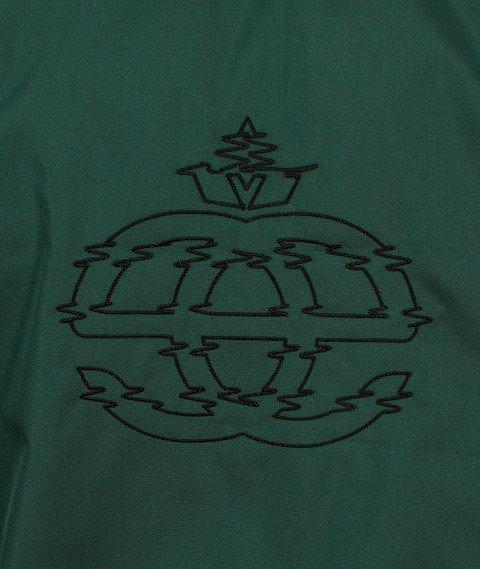 Elade-Kangaroo Basic Kurtka Kangurka Emerald