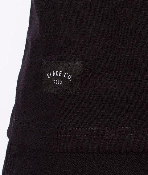 Elade-PRFC T-Shirt Czarny