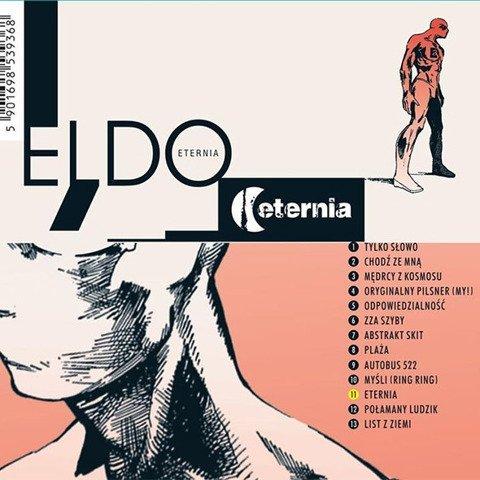 Eldo-Eternia CD
