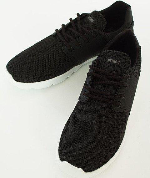 Etnies-Scout XT Black/White/Grey