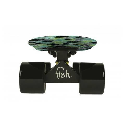 Fish Skateboards FISHKA CAMO