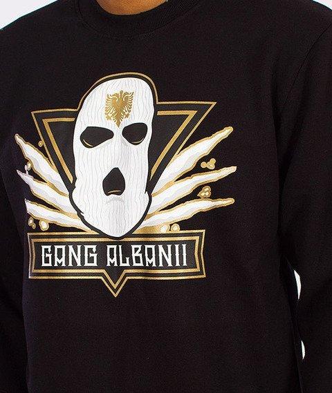 Gang Albanii-Big Kokgz Bluza Czarna