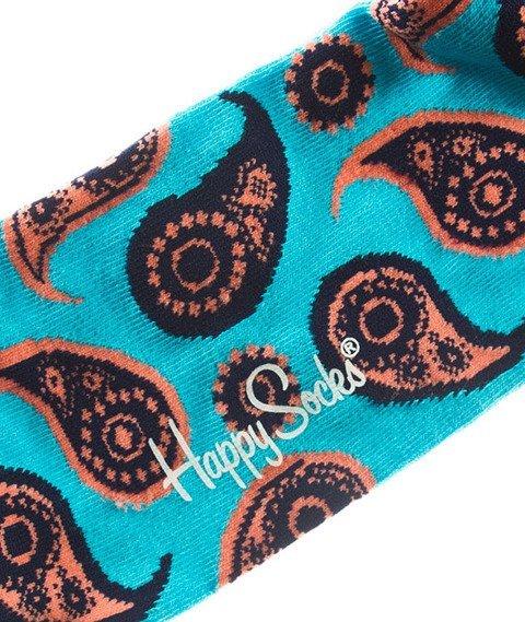 Happy Socks-Paisley Skarpety [PAI01-6001]