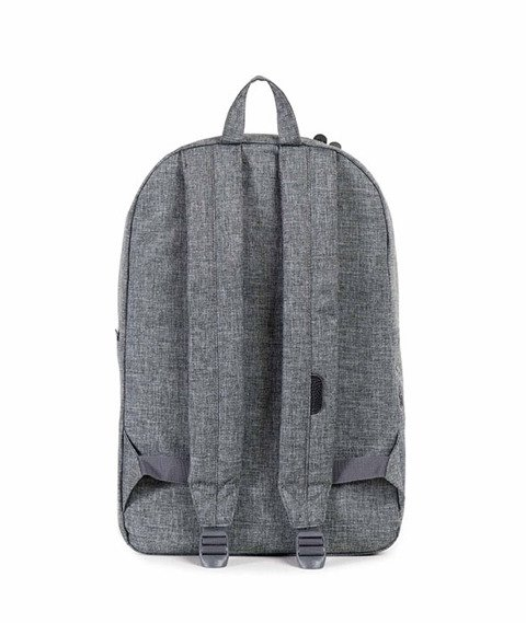 Herschel-Heritage Backpack Raven Cross [10007-00919]