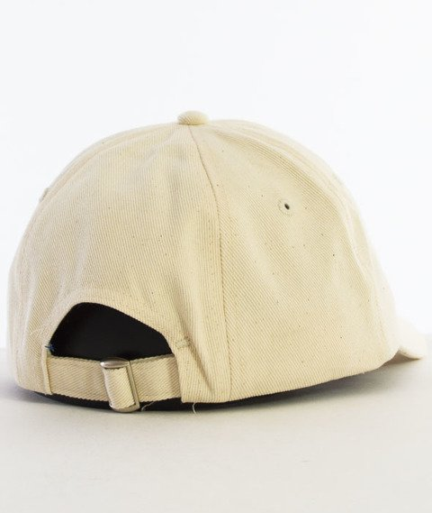 Hype-Watermelon Dad Hat Czapka Z Daszkiem Cream