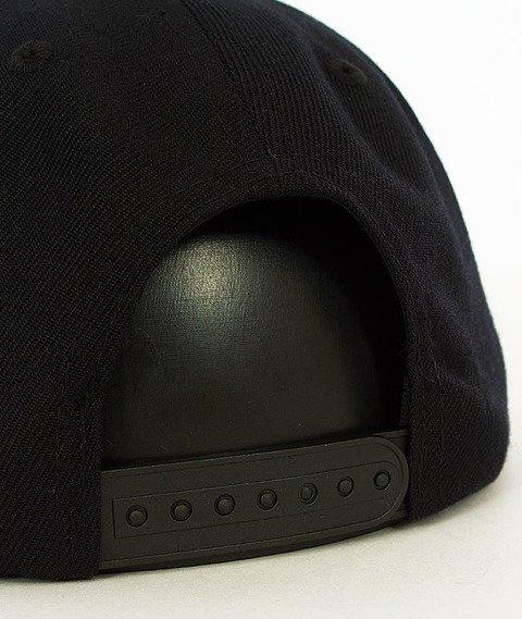 Independent-Reynolds Patch Snapback Black/Mossy