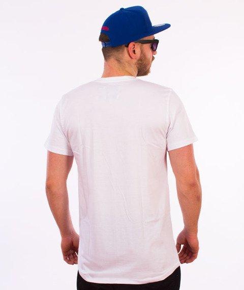 Intruz-FFF T-Shirt Biały