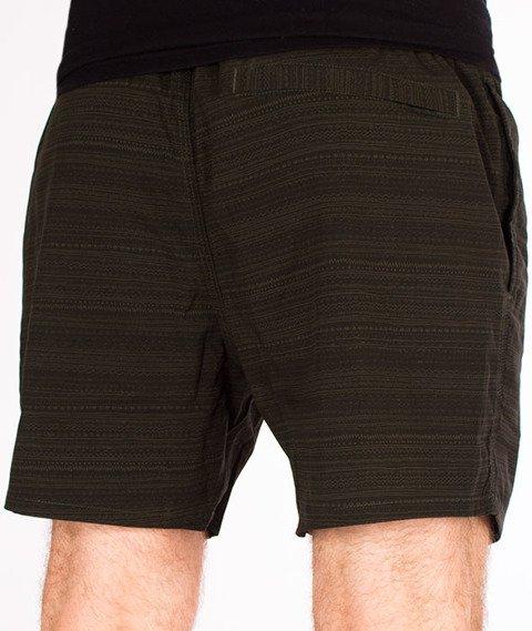 Iriedaily-La Banda 2 Short Spodnie Krótkie Olive