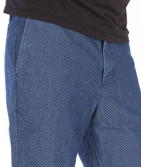Iriedaily-Silver City Shorts Rinse