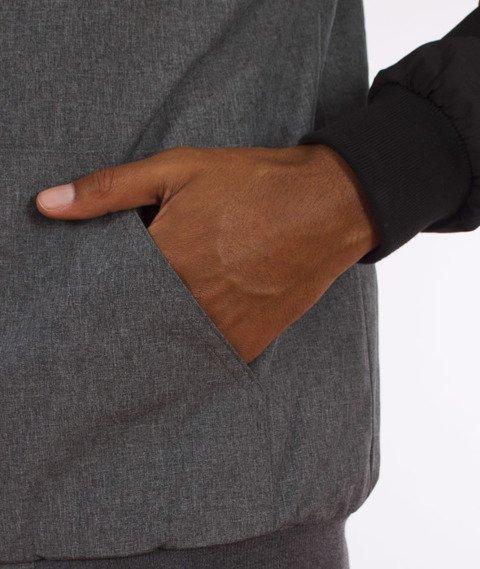 Iriedaliy-Another Flag Jacket Kurtka Black