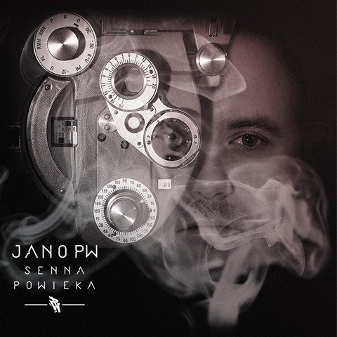 JANO PW-Senna Powieka CD