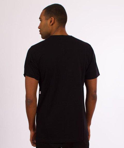 K1X-LT Me Myself & I T-Shirt Czarny