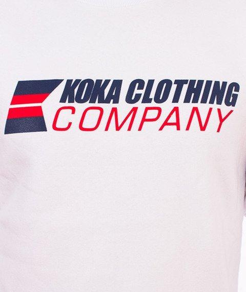 Koka-Tommi 90 Bluza Biała