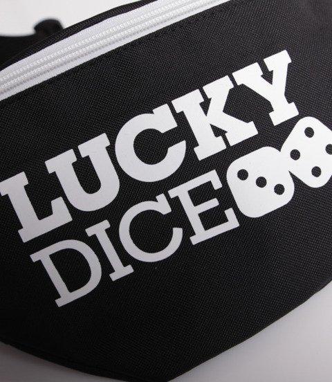 Lucky Dice LD Saszetka Czarny